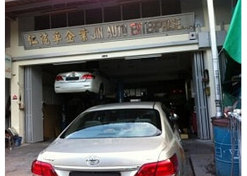 JIN AUTO SERVICES PTE. LTD.
