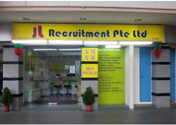 JL Recruitment Pte Ltd