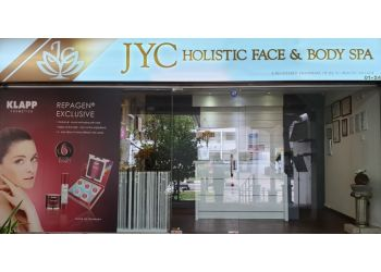 JYC Holistic Face & Body Spa