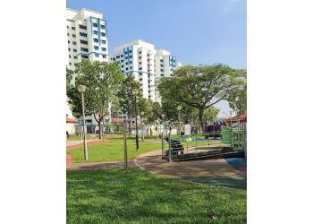 Jalan Bahar Park