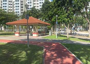 Jalan Bahar Park and Playground