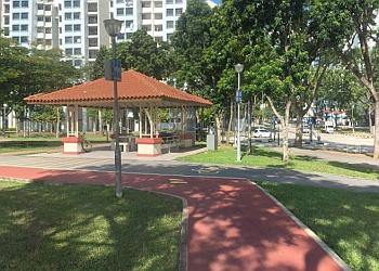 Jalan Bahar Park and Playground