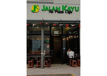 Jalan Kayu The Prata Cafe - Tai Seng
