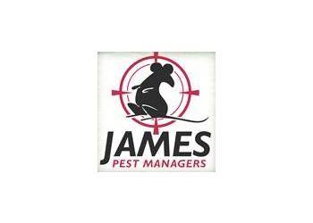 James Pest Managers Pte. Ltd.