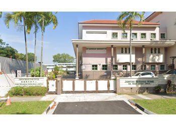 Jamiyah Nursing Home