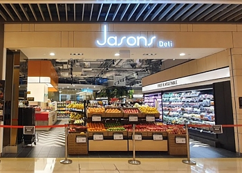 Jasons Deli Marina Bay Link Mall