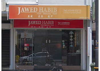 Jawed Habib Hair & Beauty Ltd.