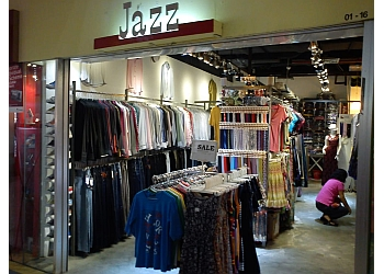 Jazz Apparel