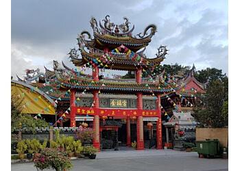 Jin Fu Gong Temple