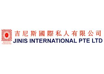 Jinis International Pte Ltd.