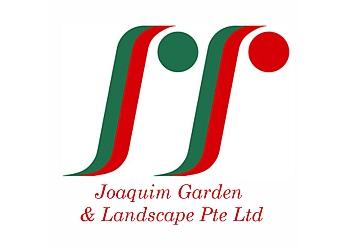 Joaquim Garden & Landscape Pte Ltd.
