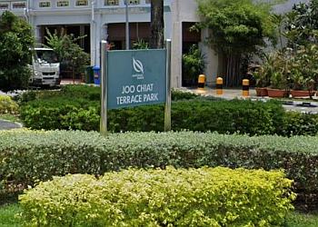 Joo Chiat Terrace Interim Park