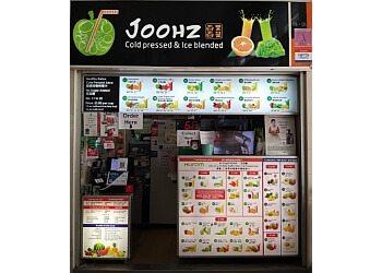 Joohz Cold Pressed & Ice Blended