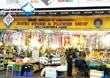Jothi Store & Flower Shop
