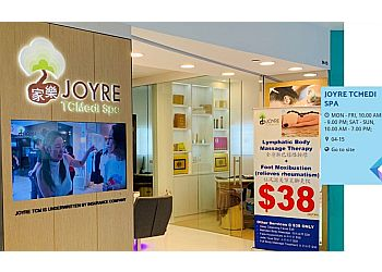Joyre TCMedi Spa - Chinatown Point Branch