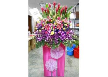 Jurliss Flowers