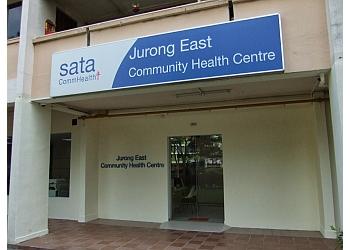 Jurong East Community Health Centre
