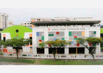 Jurong Green Community Club