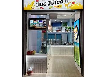 Jus Juice It!