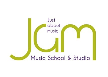 JUST ABOUT MUSIC SCHOOL & STUDIO