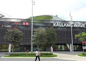 Kallang Wave Mall