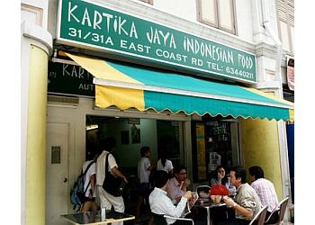 KARTIKA JAYA INDONESIAN FOOD