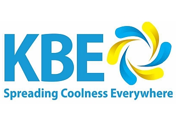 KBE Air Conditioning & Engineering Pte. Ltd
