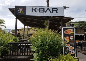 K Bar Korean Bistro