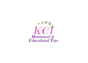 KCI Montessori & Educational Toys