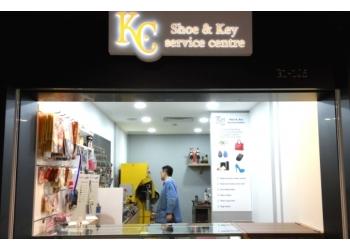 K.C Shoe & Key Service Center