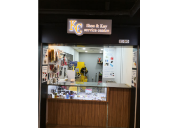 K.C Shoe & Key Service Center