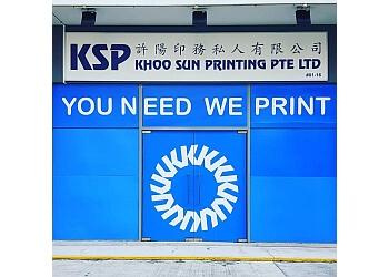 KHOO SUN PRINTING PTE. LTD.
