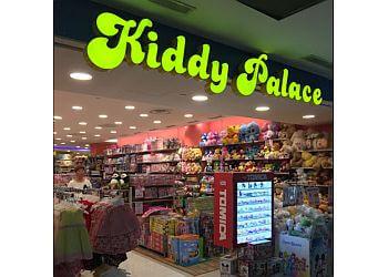 KIDDY PALACE PTE. LTD.