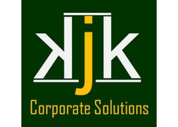 KJK Corporate Solutions Pte Ltd