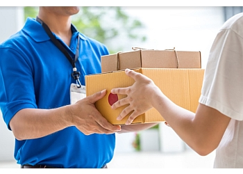 KRSS Cargo and Courier Services