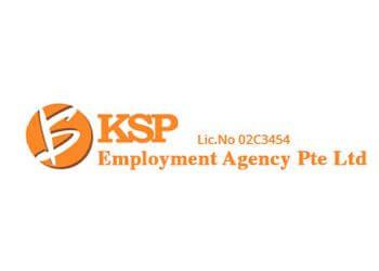 KSP Employment Agency Pte Ltd