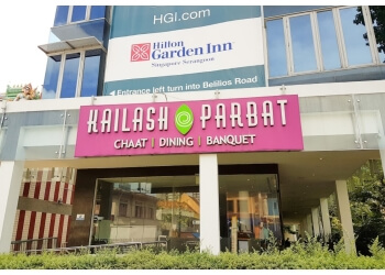 Kailash Parbat North Indian Restaurant