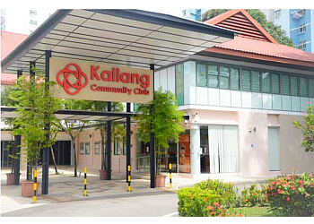 Kallang Community Club