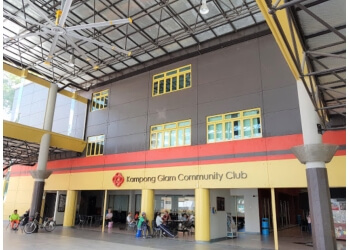 Kampong Glam Community Club