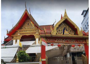 Kancanarama Buddhist Temple