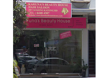 Karuna's Beauty House