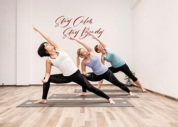 Kate Porter Yoga