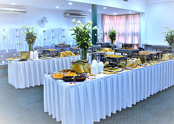 Kate's Catering Pte. Ltd.
