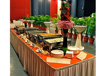Kate's Catering Pte Ltd.