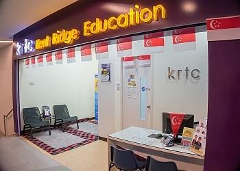 Kent Ridge Education Pte. Ltd.