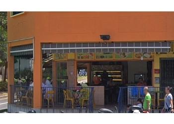 Kg Sembawang Malay Food