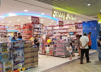 Kiddy Palace-Yishun