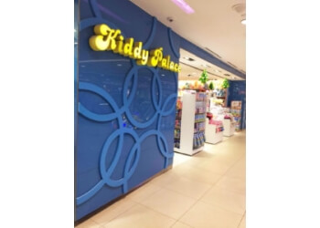 Kiddy Palace Pte. Ltd.