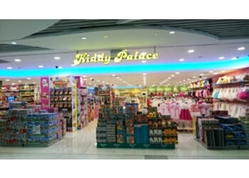 Kiddy Palace Pte Ltd