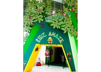 Kidz Amaze (Safra Jurong)